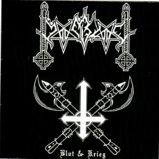 Moonblood - Blut & Krieg CD