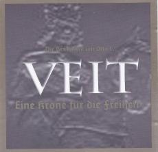 Veit - Eine Krone für die Freiheit CD