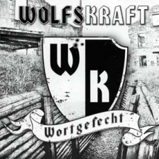 Wolfskraft - Wortgefecht CD