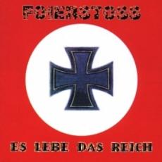Foierstoss - Es lebe das Reich CD