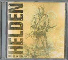Die letzten Helden CD