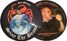 Ian Stuart - Slay the Beast Picture-LP