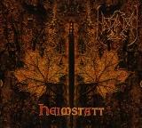 HALGADOM - Heimstatt Digi-CD