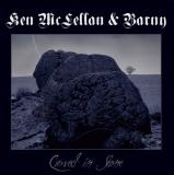 Ken McLellan & Barny - Carved in stone CD