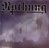 Nothung - Rock mot demokrati CD