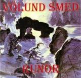 Völund Smed - Runor CD