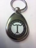 Irminsul- Schlüsselanhänger aus Metall