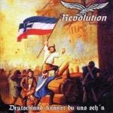 Revolution - Deutschland, kannst du uns sehn CD