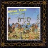 Ultima Thule - Nu Grönskar Det CD