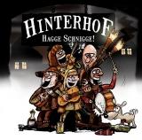 Hinterhof - Hagge Schnigge CD