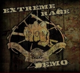 Extreme Rage - Eiserne Faust CD