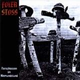 Foierstoss - Zerschossen im Niemandsland CD