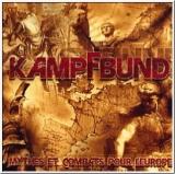 Kampfbund - Mythes et Combats pour lEurope CD