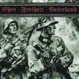 Nahkampf & Schwarzer Orden - Ehre, Freiheit, Vaterland CD
