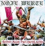 Noie Werte - Sohn aus Heldenland CD