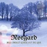 Norgard - Mich zwingt keine in die Knie CD