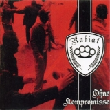 Rabiat - Ohne Kompromisse CD