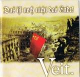 Veit - Das ist noch nicht das Ende CD
