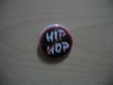 Hip Hop Verbot  (Button)
