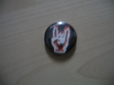 Headbanger (Button)