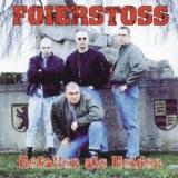 Foierstoss - Gefallen als Helden CD