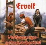 Ervolk - Verfassungsschmutzbericht CD