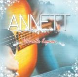 Annett - Wie alles begann CD