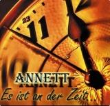 Annett - Es ist an der Zeit CD