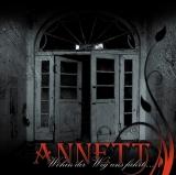 Annett - Wohin der Weg uns führte CD