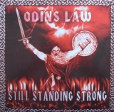 Odins Law - Still Standing Strong LP