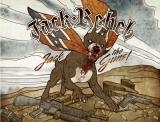 Jack Rebel - Jack the Guns CD