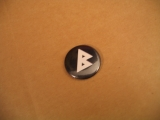 Berkana Rune (Button)