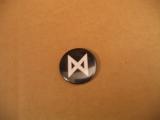 Dagaz Rune (Button)