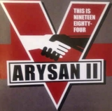 Arysan - This is 1984 CD