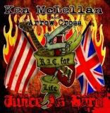 Ken McLellan & Arrow Cross - Twice as hard CD