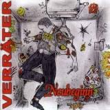 Neubeginn - Verräter CD