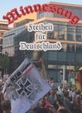 Minnesang - Freiheit für Deutschland A5-CD-Box