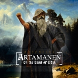 Artamanen - In the Land of Odin Digi-CD