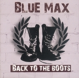 Blue Max - Back to the Roots CD