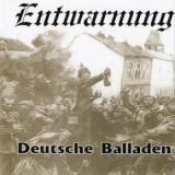 Entwarnung - Deutsche Balladen CD