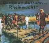 Rheinwacht - Der neue Aufruhr CD