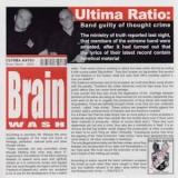 Ultima Ratio - Brain Wash CD