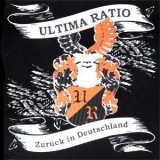 Ultima Ratio - Zurück in Deutschland CD