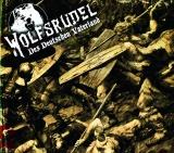 Wolfsrudel - Des Deutschen Vaterland Digi-CD