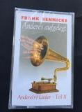 Frank Rennicke - Anderes Aufgelegt MC