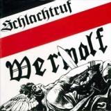 Werwolf - Schlachtruf CD