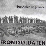 Frontsoldaten - Der Adler ist gelandet CD