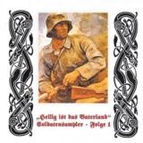 Heilig ist das Vaterland - Soldatensampler Folge 1 CD