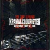 Krawalltouristen - Deutscher Rock`n Roll CD