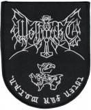Wolfnacht - Wappen (Aufnäher)